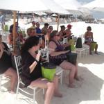 Artistic Team Building Cancun